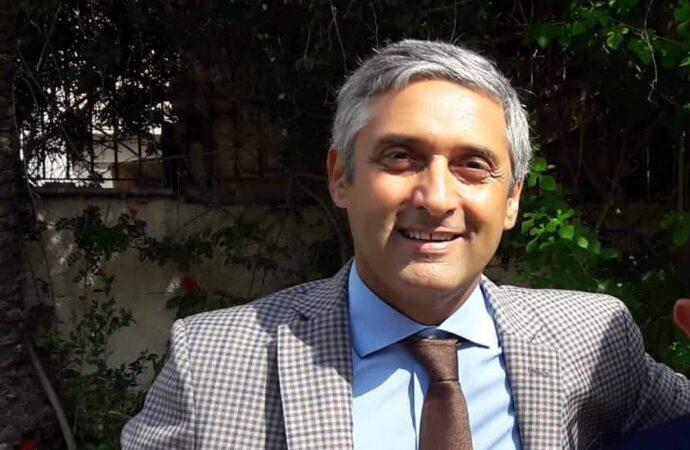 Politica. Il mazarese Scilla nominato assessore regionale nella giunta Musumeci