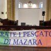 L' Anpi Sicilia chiede il rilascio dei marittimi di Mazara sequestrati in Libia