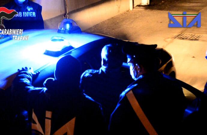 Mafia, carabinieri e Dia arrestano Giuseppe Costa
