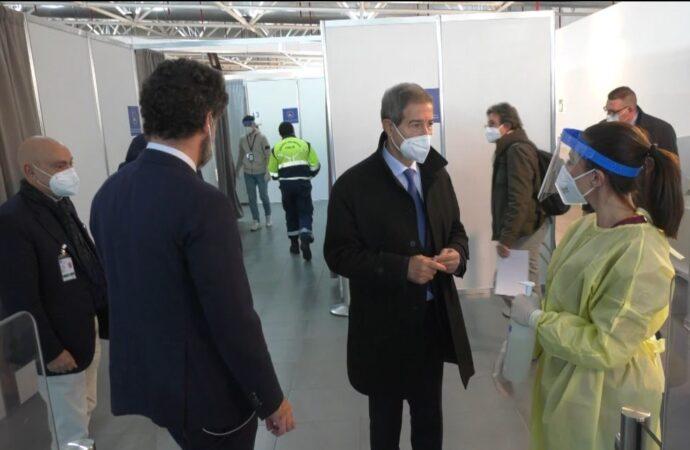 Coronavirus, al via i controlli per chi arriva in Sicilia