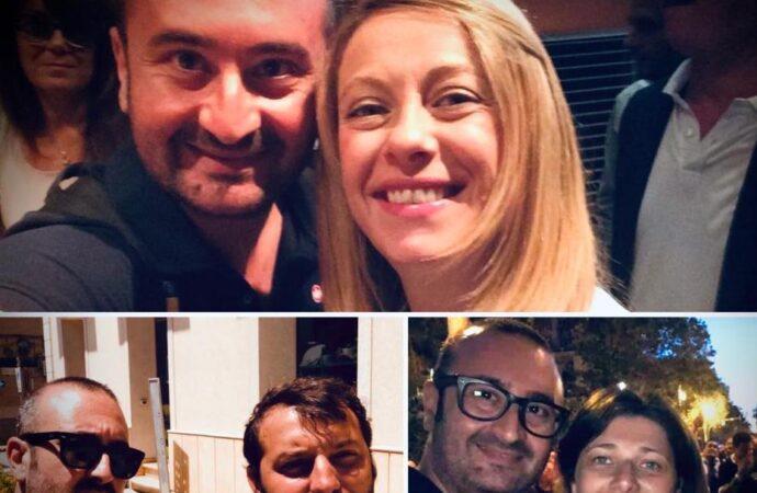 Politica,                                                  Giampaolo Caruso coordinatore di Fratelli d'Italia a Mazara
