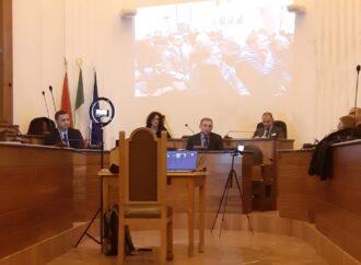 Castellammare, il sindaco Rizzo fa il bilancio del 2020