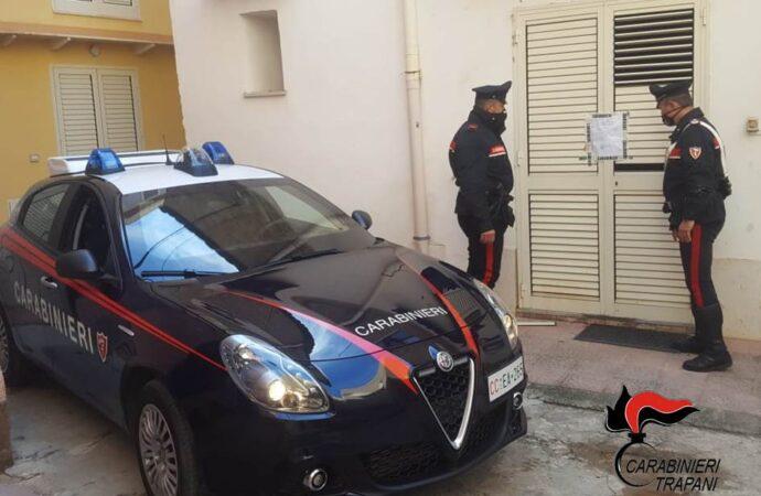 Omicidio Favoroso,  continuano le indagini dei carabinieri di Castelvetrano