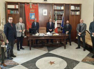 Marsala, rimodulate le deleghe fra i sette assessori della giunta comunale