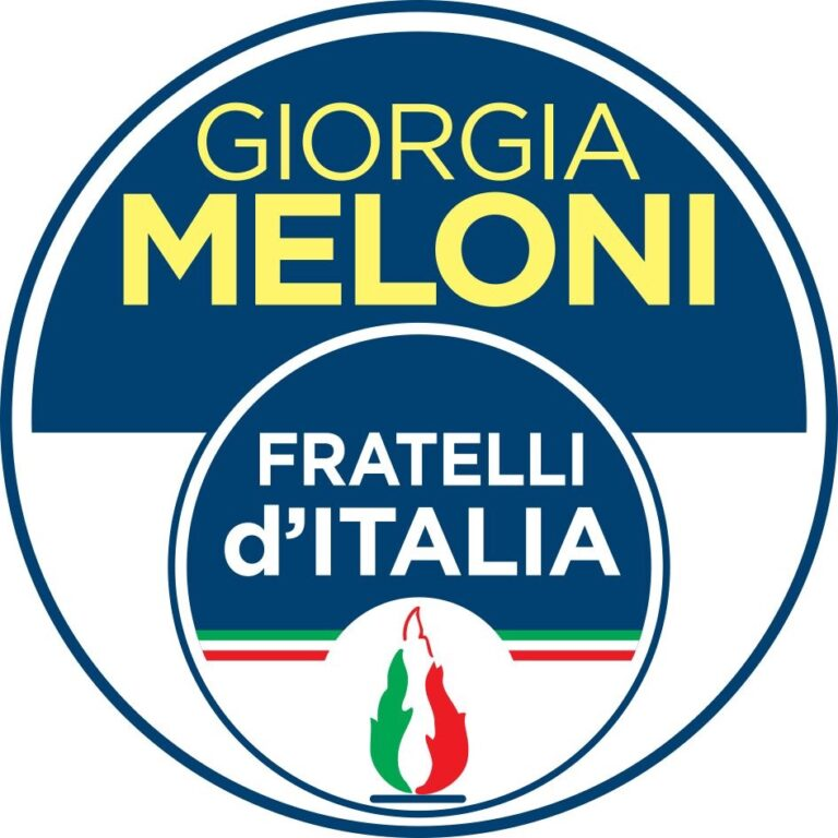 Scritte razziste, nota stampa del circolo politico Orgoglio e Futuro di Fratelli d'Italia