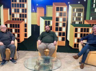 """VIDEO – Trasmissione """"Terraferma"""" del 19 01 2021"""