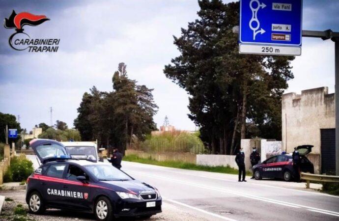 Mafia, beni per 5 mln sequestrati al mazarese Vinci