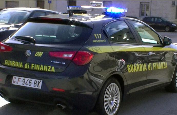 Omesso versamenti di tributi, la Guardia di finanza confisca beni per 350 mila euro a Santa Ninfa