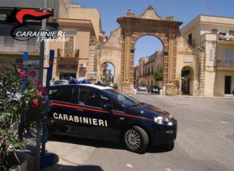Castelvetrano, tre persone arrestate dai carabinieri