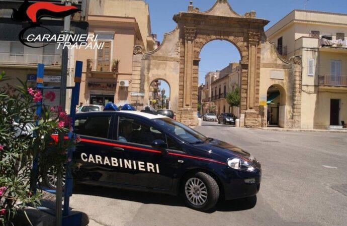 Castelvetrano, evade dai domiciliari 2 volte in 24 ore. Arrestato dai carabinieri
