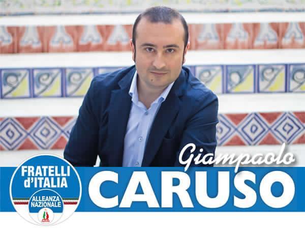 """Nuova giunta a Mazara, Caruso: """"Il minestrone è servito"""""""