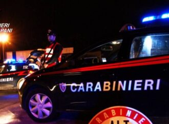 Castelvetrano, un 63enne denunciato per smaltimento illecito di rifiuti