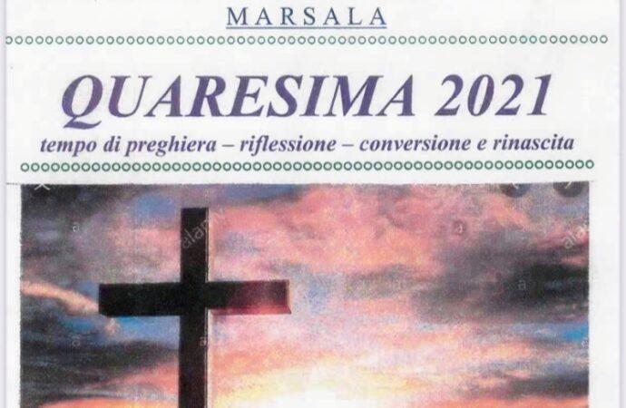 Marsala, niente processione del venerdì santo
