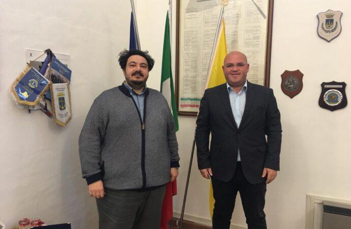Collaborazione istituzionale tra i Consigli Comunali di Mazara del Vallo e Castelvetrano