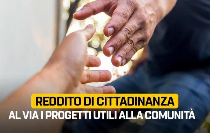 Al via a Petrosino i Progetti Utili alla Collettività (Puc)