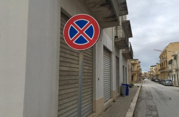 Mazara, si riparano alcune strade. Ecco quali