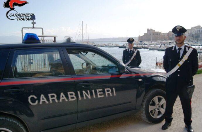 Castellammare del Golfo, arrestato dai carabinieri un 25enne romeno