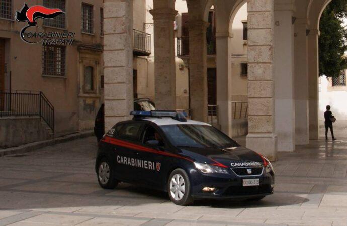 Spaccio di droga, i carabinieri di Alcamo arrestano 5 persone
