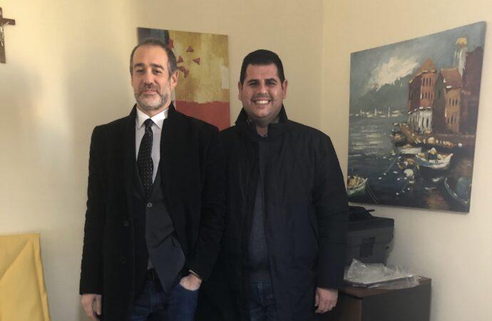 """Mazara,  adesione al partito """"Cantiere Popolare"""" dell'avvocato Giuseppe Tumbiolo"""