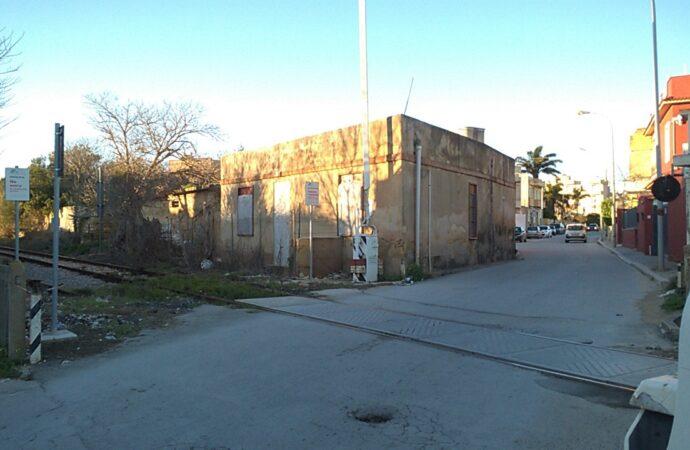 Mazara, aggiudicata la gara per la demolizione dell'ex casello ferroviario di via Mongitore