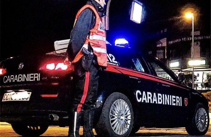 Controlli dei carabinieri di Mazara, scattano varie denunce