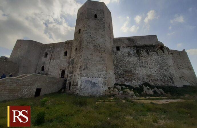 Recovery fund: accolta richiesta della Regione, la Colombaia di Trapani sarà restaurata