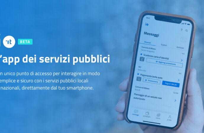 """Il Comune di Mazara aderisce alla piattaforma """"Io"""" per l'accesso telematico ai servizi della Pubblica Amministrazione"""