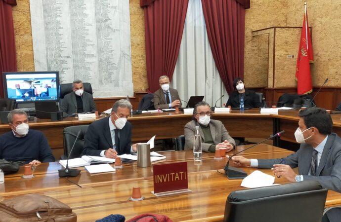 Consiglio comunale Marsala, approvati tre atti deliberativi