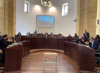 Mazara, seduta di prosecuzione del consiglio comunale