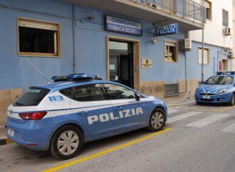 Tenta di accoltellare un poliziotto, scatta un arresto a Marsala