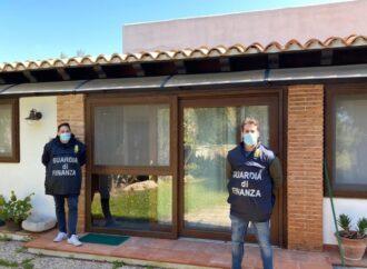 Operazione All In, sequestrata una villa a Favignana