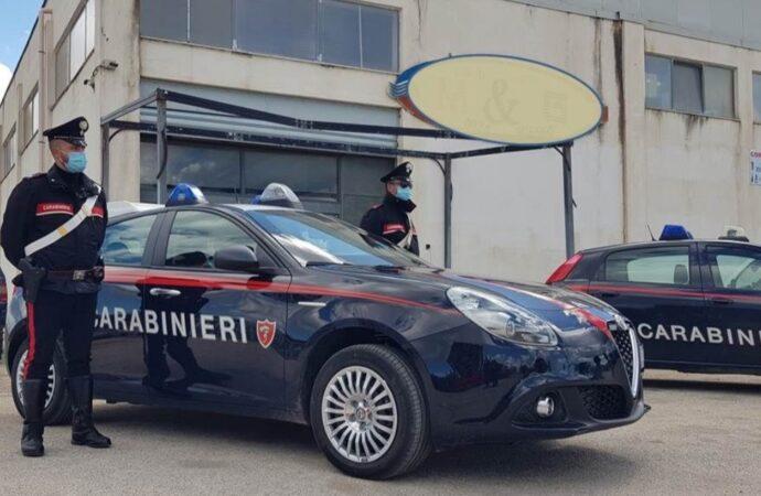 Castelvetrano, sequestro di beni per l'ex consigliere comunale Lillo Giambalvo