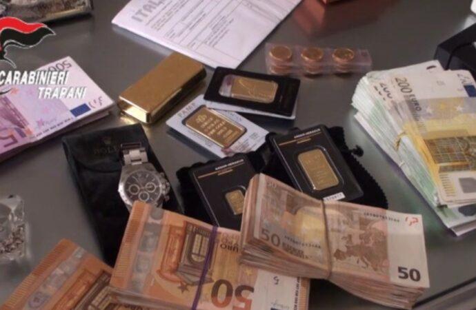 Mafiabet, sequestro di beni da 6 mln per il campobellese Luppino