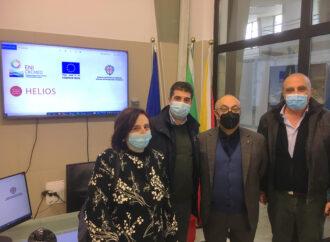 Mazara, in visita il neo dirigente generale del dipartimento della Pesca Mediterranea