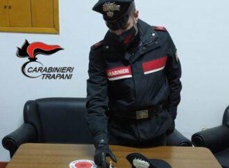 Alcamo, un 72enne arrestato per possesso di cocaina