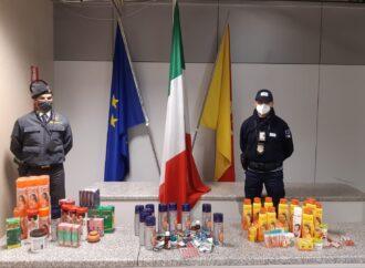 Aeroporto Palermo, sequestrati dalle Fiamme gialle prodotti cosmetici e farmaci