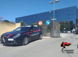 Castelvetrano, investe tre persone. Denunciato dai carabinieri