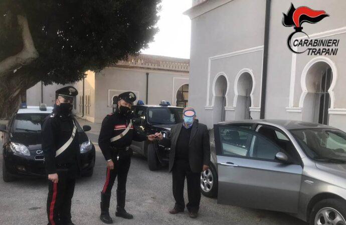 Marsala, i carabinieri sventano un furto da oltre 20 mila euro in un ufficio postale