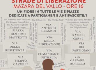 Le iniziative dell'Anpi Mazara per il 25 Aprile
