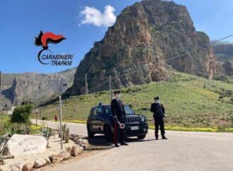 Una 24enne denunciata dai carabinieri di Buseto Palizzolo