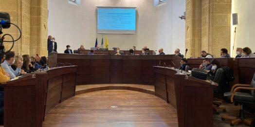 VIDEO – Mazara, lunga seduta del Consiglio comunale dedicata alla questione dei nitrati nell'acqua