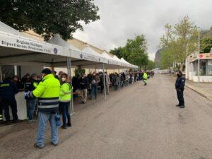 Controlli dei carabinieri di Trapani, scattano tre arresti e una denuncia