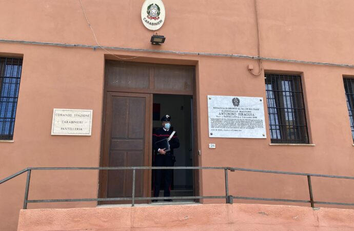 Furto di energia elettrica, due persone denunciate dai carabinieri di Pantelleria