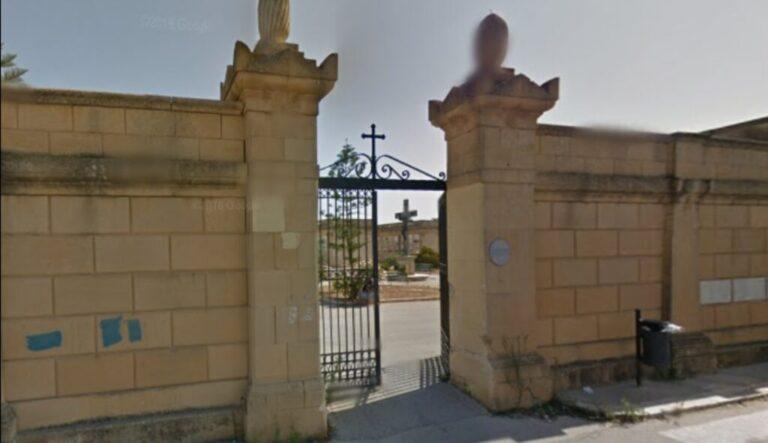 Mazara, il cimitero chiude  lunedì e giovedì prossimi