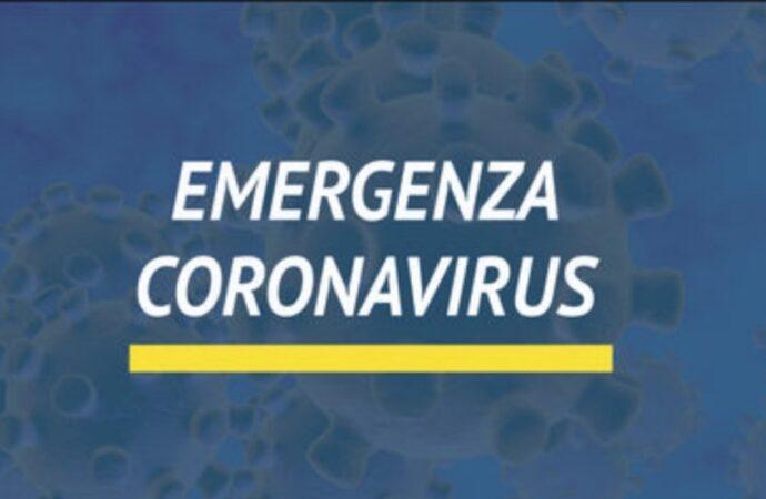 Coronavirus, 831 gli attuali positivi nel Trapanese