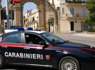 Vìola il divieto di avvicinamento, uomo denunciato a Castelvetrano