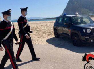 Controlli anti-Covid dei carabinieri a San Vito, denunciato un giovane di Marsala