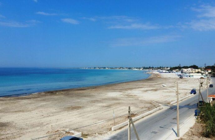 Mazara, aggiudicata la gara per la pulizia delle spiagge