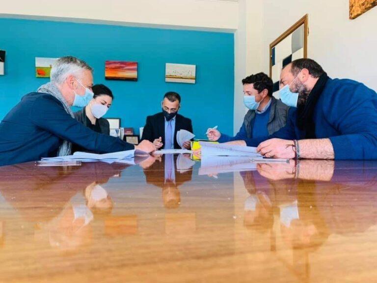 Pubblica illuminazione, la Giunta comunale di Petrosino  approva un progetto da 550 mila euro