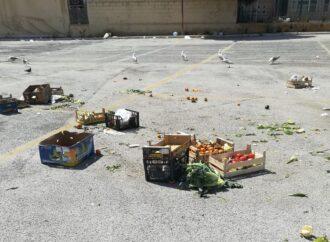 """""""Ripuliamo Marsala"""", multati alcuni operatori del mercatino settimanale"""